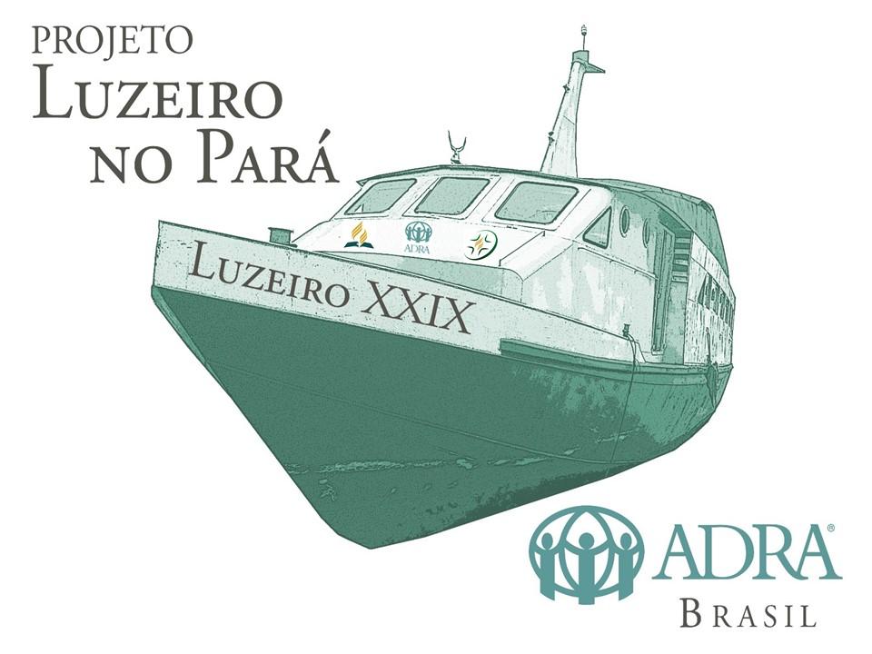 LUZEIRO XXIX - FINAL