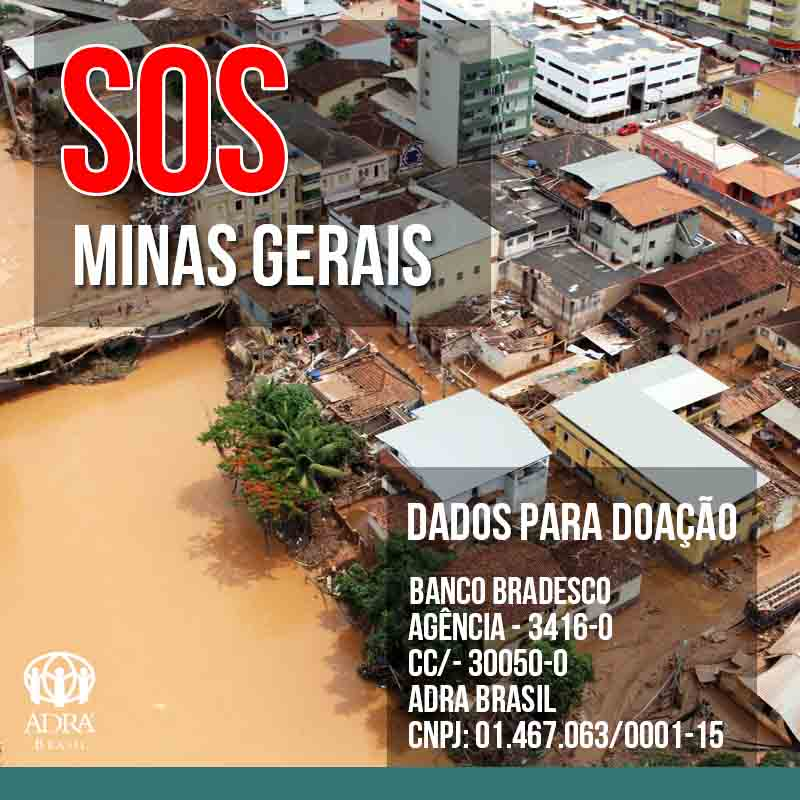 SOS Minas